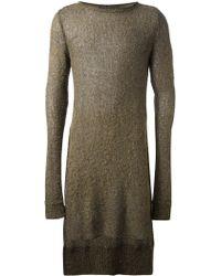 Cedric Jacquemyn | Lofn Sweater | Lyst