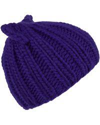 Eugenia Kim - Blue Felix Cat Ears Wool Hat - Lyst