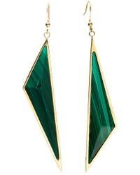 Kelly Wearstler - Larisa Earrings - Lyst