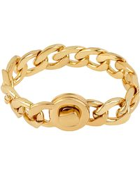 Kenneth Cole Chain Link Bracelet - Lyst