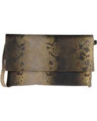 Parentesi Medium Leather Bag - Lyst