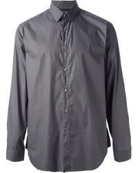 Paul Smith Check Shirt - Lyst
