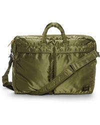 Club Monaco Porter Brief Bag - Lyst