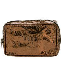 Golden Goose Deluxe Brand Golden Goose Deluxe Brand Jam Bag - Brown