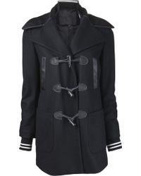 Gryphon -   Varsity Peacoat Jacket - Lyst