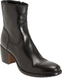 Rocco P Side Zip Ankle Boot - Lyst
