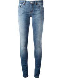 Acne Studios Acne Vintage Jean - Lyst