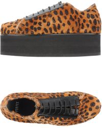 Forfex Wedge - Lyst
