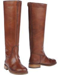Pikolinos Boots - Brown