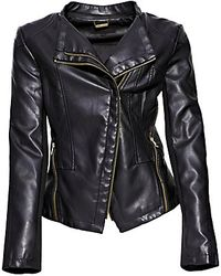 Steve Madden Jacket - Black