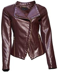 Steve Madden Jacket - Red