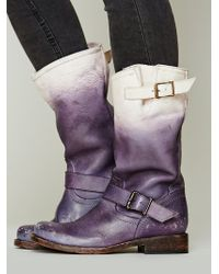 Freebird by Steven - Beckette Mid Boot - Lyst