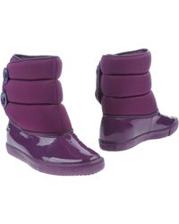 Lacoste Boots for Women - Lyst.com