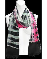 Antik Batik - Artus Tie and Dye Stole - Lyst