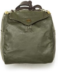 Filson 2 Zip Travel Kit - Natural