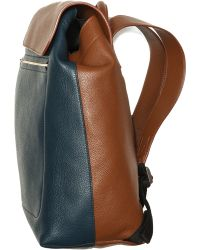 Marc By Marc Jacobs Slice Dice Backpack - Brown