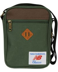 New Balance - Indi Small Crossbody Bag - Lyst