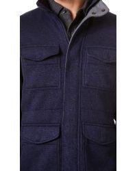 Relwen - Surplus Fleece Jacket - Lyst