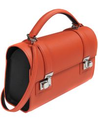 Moynat - Small Exclusive Bag - Lyst