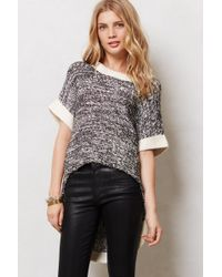 Zoe Biston Hilo Sweater - Lyst