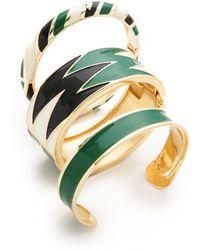 Adia Kibur - Bracelet Set - Lyst