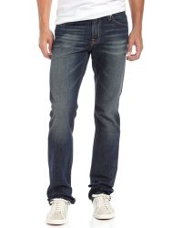 Ag Adriano Goldschmied Protege Straightleg Jeans - Lyst