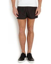 Dior Homme - Swim Shorts - Lyst