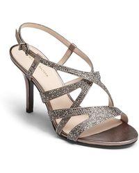 Pelle Moda Rinae Sandal - Lyst
