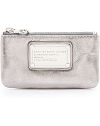Marc By Marc Jacobs - Classic Q Key Pouch - Lyst