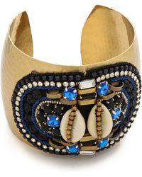 Antik Batik - Como Bracelet - Lyst