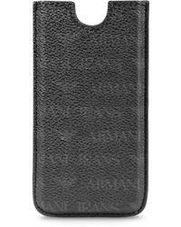 Armani Jeans - Case - Lyst