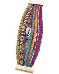 Hipanema Cannes Bracelet - Multicolor