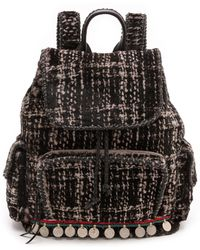 Simone Camille The Backpack - Brown