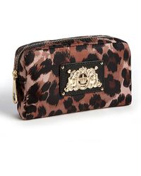 Juicy Couture Ez Cosmetic Bag - Lyst