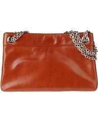 Rodo Medium Leather Bag - Lyst