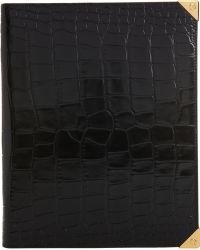 Alexander Wang Prisma Ipad Case - Black