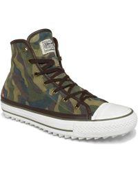 Denim & Supply Ralph Lauren - Jammie Hi-top Sneakers - Lyst