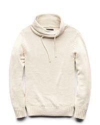 Forever 21 - Crisp Cowl Neck Sweater - Lyst
