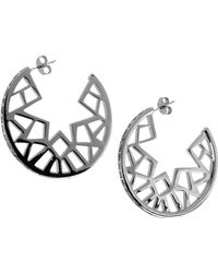 Ca & Lou Earrings - Lyst