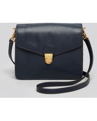 Marc By Marc Jacobs Crossbody Top Chicret - Blue