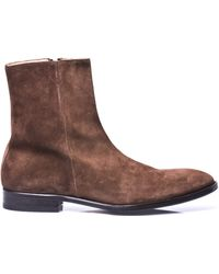 Mr. Hare - Suede Chelsea Boots - Lyst