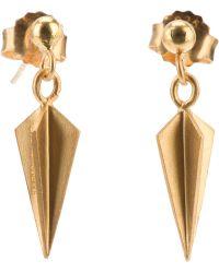 RebekkaRebekka | Umbrella Earrings | Lyst