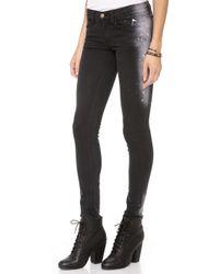Wildfox - Marianne Skinny Jeans - Lyst