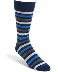 Etiquette | Crosswalk Socks | Lyst