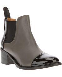 Minimarket - Nova Ankle Boot - Lyst