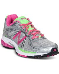 New Balance Women'S 780V3 Running Sneakers From Finish Line - Lyst