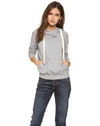 Bliss and Mischief - Lisse Pullover Hoodie - Lyst