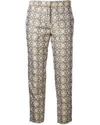 Suno Classic Trouser - Lyst