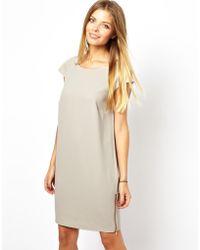 Vero Moda Very - Very By Vero Moda Tshirt Dress - Lyst