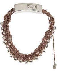 Arielle De Pinto | Simple Bracelet | Lyst